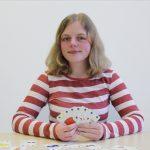 [strong]Anne Baumstark[/strong][br]seit 2016 in der Praxis Hach & Team[br] Behandlungsschwerpunkte: [ul] [li]Stimmstörungen[/li] [li]kindliche Sprach- und Sprechstörungen[/li] [li]neurologisch bedingte Sprach- und Sprechstörungen (Aphasien, Dysarthrien)[/li] [li]myofunktionelle Störungen[/li] [/ul]